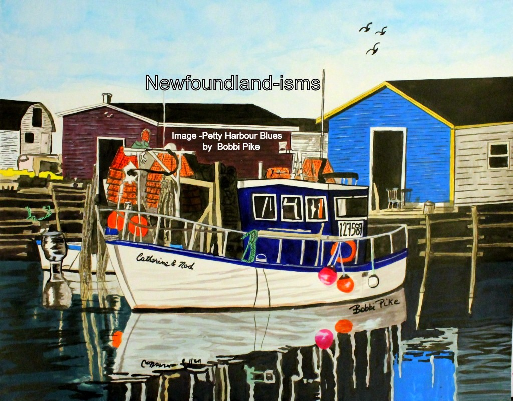 Newfoundlandisms