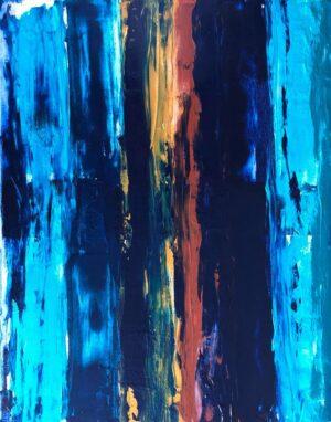 Agua by Bobbi Pike