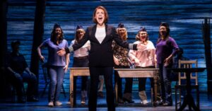Come From Away (London)