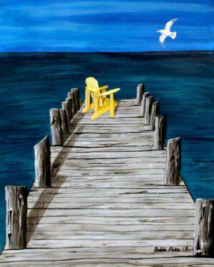 Getaway by Bobbi Pike