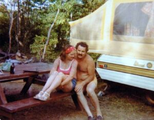 Good times- Mom and Dad