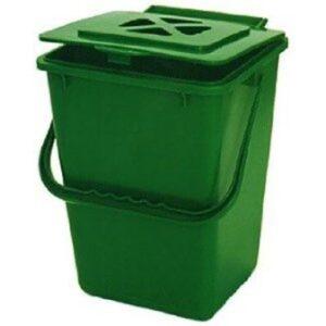 Green bin it
