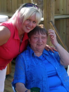 Momma and I, 2010