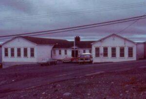 My old elementary school