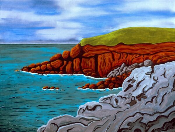 On the Rocks by Bobbi Pike