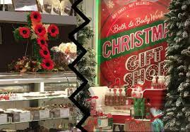 Retail Rememberance and Christmas