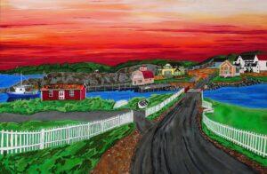 Finish Line by Bobbi Pike